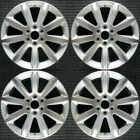 Buick Enclave Machined 20 OEM Wheel Set 2013 to 2017
