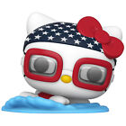 Ultimate Funko Pop Hello Kitty Figures Gallery and Checklist - Team USA 33