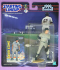 1999 Starting Lineup David Cone New York Yankees Superstar Collectibles