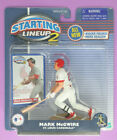2000 Starting Lineup 2 Mark McGWIRE ST. Louis Cardinals MLB Players Choice
