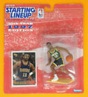 1997 Mark Jackson 13 Starting Lineup Topps NBA Superstar Indiana Pacers