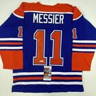 Mark Messier Cards, Rookie Cards and Autographed Memorabilia Guide 47