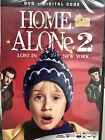 1992 Topps Home Alone 2: Lost in New York Trading Cards 6
