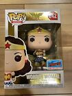 Ultimate Funko Pop Wonder Woman Figures Checklist and Gallery 83