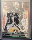 2014 ITG Draft Prospects Hockey Clear Rookie Redemption Set Announced 14