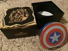 One Of A Kind, Brand New, avengers Captain America Bluetooth speaker