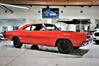 1969 Dodge Other 1969 Dodge Super Bee 17013 Miles Red Coupe 440 Six Pack Automatic