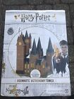 DEPT. 56- HARRY POTTER VILLAGE 2020- HOGWARTS ASTRONOMY TOWER-NEW IN BOX