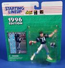 Kenner Starting Lineup Frank Reich - 1996 FOOTBALL Inaugural Season Panthers