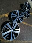 18 SUBARU OUTBACK LIMITED OEM FACTORY STOCK WHEELS RIMS 5X1143
