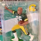Dorsey Levens Green Bay Packers 1999 Starting Lineup New in Package