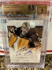 Marc-Andre Fleury Cards, Rookie Cards and Autographed Memorabilia Guide 44
