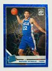 Top Philadelphia 76ers Rookie Cards of All-Time 67