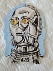 1996 Topps Star Wars Finest Trading Cards 25