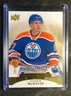 2015-16 Upper Deck Connor McDavid Collection Hockey Cards 11