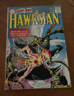 1962 DC Brave And Bold No42 Hawkman 3rd Silver Age Appearance Bright Colors