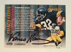 Franco Harris Cards, Rookie Card and Autographed Memorabilia Guide 40