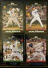 Justin Verlander Cards, Rookie Cards and Autograph Memorabilia Guide 18