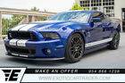 2014 Ford Mustang GT500 2014 Ford Mustang GT500