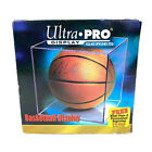 NEW Ultra Pro Display Series Basketball Cube Holder Display UV Protected