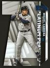 2021 Topps Series 2 Platinum Players Die Cut Complete Your Set