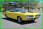 1970 Dodge Coronet CORONET SUPER BEE 1970 DODGE CORONET SUPER BEE HARDTOP WITH AIR CONDITIONING