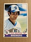 Paul Molitor Cards, Rookie Card and Autographed Memorabilia Guide 14