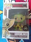Funko Pop! Movies Gremlins #06 Glow in the Dark Chase Rare Protector pack