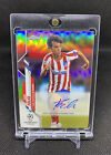 2018-19 Topps Finest UEFA Champions League Soccer Cards 10