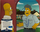 Not Enough D'Oh - Simpsons Trading Cards Autograph Guide 34