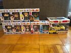 Disney Pixar Toy Story Funko Pop Lot of 10 includes Exclusives