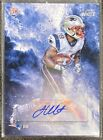 2014 Topps Fire Football Cards 6