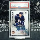 Hockey Card Design Evolution: SP Authentic Future Watch Rookie Card 10