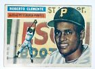 Roberto Clemente Back with Topps 6
