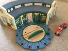 Thomas The Train Wooden Railway Tidmouth Sheds Turntable Limited 2012 Flynn lot