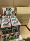Funko Star Wars Mandalorian Specialty Series Mystery Minis Sealed Display Case