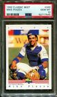 Mike Piazza Rookie Cards and Autograph Memorabilia Guide 5