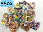 Random 360 Packs 7200 pcs Wholesale Clearance Lucky Star Origami Strip Paper