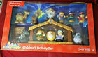 Fisher Price Little People Nativity