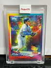 Mike Piazza Rookie Cards and Autograph Memorabilia Guide 22