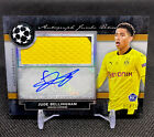 2020-21 Topps Museum Collection UEFA Champions League Soccer Cards 29