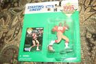 STARTING LINEUP NM FIGURE  1995 JERRY RICE SF 49ERS