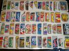 2013 Topps Wacky Packages All-New Series 11 Trading Cards 5