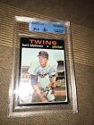 Bert Blyleven Cards, Rookie Cards and Autographed Memorabilia Guide 34