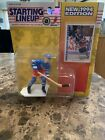 1994 Starting Lineup Mark Messier. N.Y. Rangers NHL Action Figure. New !!