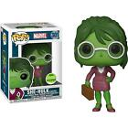 Ultimate Funko Pop She-Hulk Figures Checklist and Gallery 3