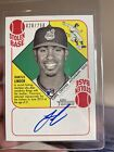 2015 Topps Heritage '51 Collection Baseball Cards 7