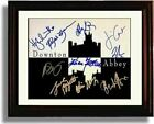 Upstairs, Downstairs: 2014 Cryptozoic Downton Abbey Seasons 1 and 2 Autographs Guide 18