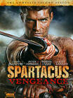 2012 Rittenhouse Spartacus Trading Cards 39