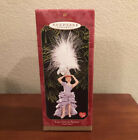 Hallmark LUCY GETS IN PICTURES Ornament ~ 1999 ~ Lucille Ball ~ MINT NRFB w/ Tab
